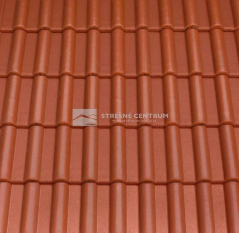 Taunus Roof Tiles Taunus Pfanne Creaton Dachstein
