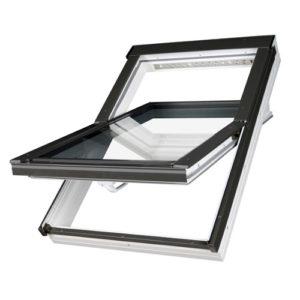 Strešné okno FAKRO PTP-V U3 - plastové