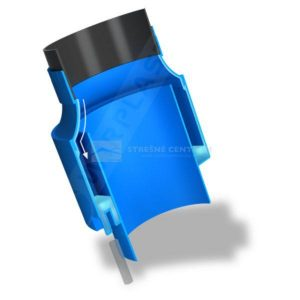 Zberač kondenzátu odvetrania